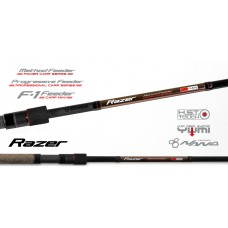 Удилище фидерное Zemex Razer Flat-Method Feeder 2018, 14ft (4.20 м.- 140 гр.)