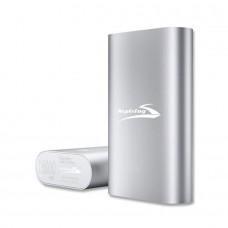 Портативный аккумулятор Aspiring Mate 1 16000 mAh Silver