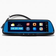 Штатное зеркало Prime-X 108 Android 3G (с креплением)