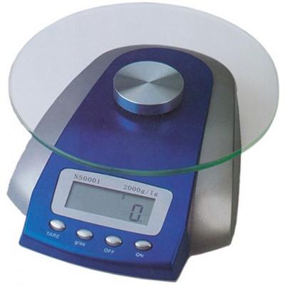 Весы для краски Sibel NS00013 Синие, код: 1157