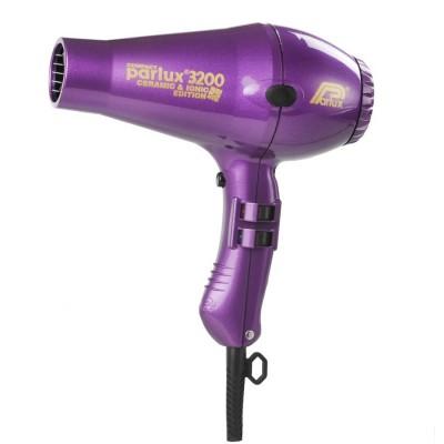 Parlux 3200 Compact Ceramic&Ionic Violet, код: 1002