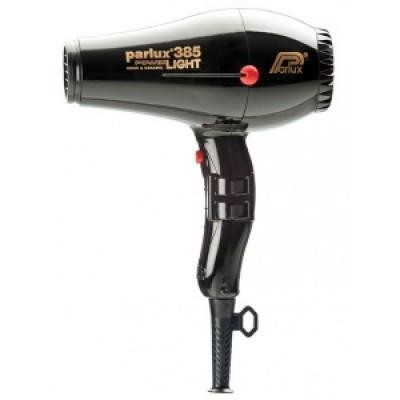 Фен для волос Parlux 385 PowerLight Ceramic Ionic P851T Black, код: 518