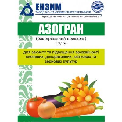 Биоактиватор Азогран, 10 г, код: 1584