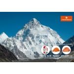 Ferrino штурмует последний непокоренный зимой восьмитысячник K2