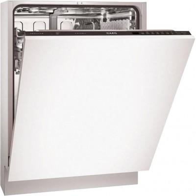 Встраиваемая посудомоечная машина AEG F 55002 VIOP, код: 1035