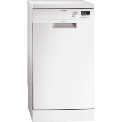 Посудомоечная машина  AEG F 55410 W0P, код: 1036