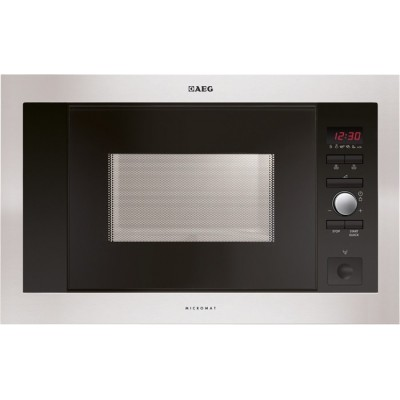 Микроволновая печь встраиваемая AEG MC 1763 EM, код: 1049