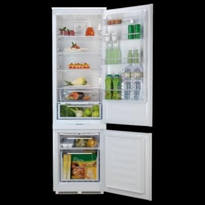 Холодильник встраиваемый Hotpoint-Ariston BCB 33 AA FC, код: 1068
