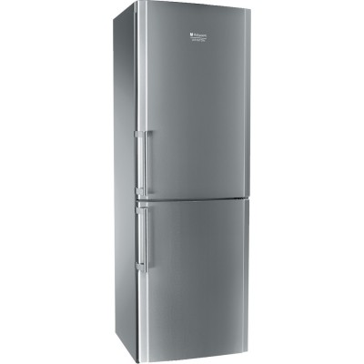 Холодильник Hotpoint-Ariston EBMH 18321 NX, код: 1101