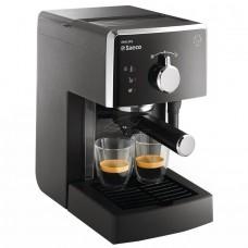 Кофеварка эспрессо Philips Saeco Manual Poemia HD8323/39