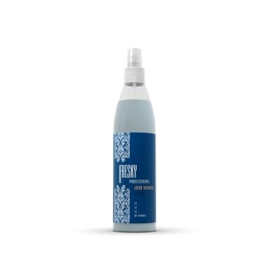 Лосьон для укладки с термозащитой Fresky Lotion Thermoflat 4106, код: 1179