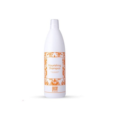 Шампунь питающий Fresky Nourishing Shampoo 4203, код: 1181