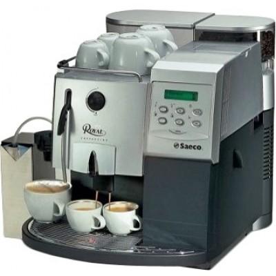 Кофеварка эспрессо Philips Saeco Royal Cappuccino RI 9924/01, код: 1062