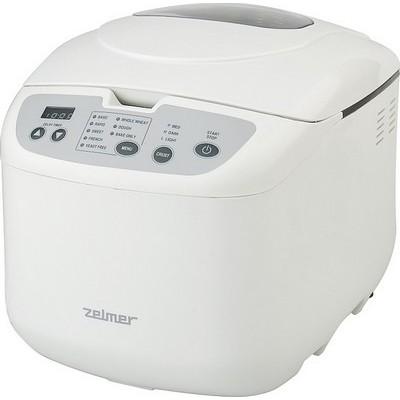 Хлебопечка Zelmer 43Z011 (ZBM0900W), код: 1213