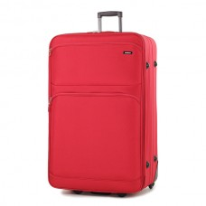 Чемодан Members Topaz (XL) Red