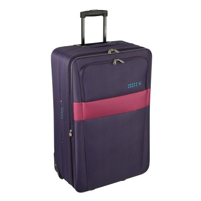 Чемодан Skyflite Domino Purple (L), код: 6427