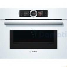 Духовка электрическая Bosch CMG6764W1