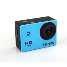Экшн камера SJCAM SJ4000 Blue