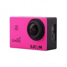 Экшн камера SJCAM SJ4000 Pink