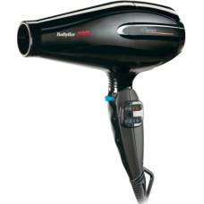 Фен для волос BaByliss Pro BAB6520RE Caruso