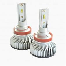 Светодиодная лампа Prime-X Z H11/H8 (5000К) 9-32V, комплект (2 шт.)