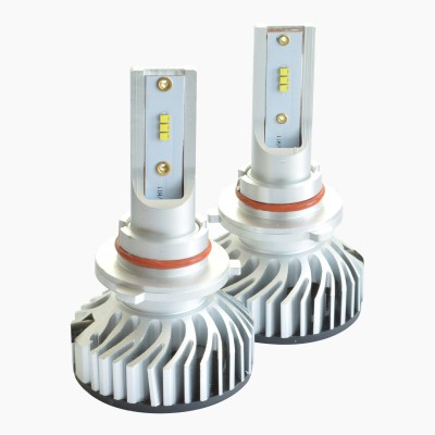 Светодиодная лампа Prime-X Z HB4/9006 (5000К) 9-32V, Prime-X Z комплект (2 шт.), код: 6516