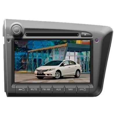 Phantom DVM-1333G i6 - для Honda Civic 4D 2012, код: 1398