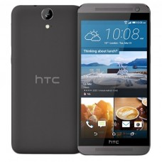 Смартфон HTC One E9 Dual Black