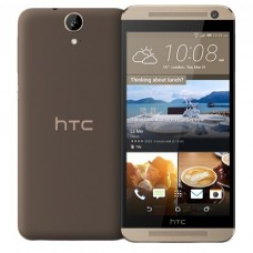 Смартфон HTC One E9 Dual Brown