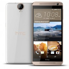 Смартфон HTC One E9 Dual White