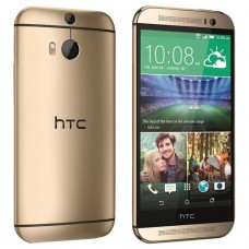 Смартфон HTC One M9 32Gb gold on gold