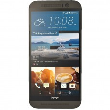 Смартфон HTC One M9 32GB Gunmetal Gray