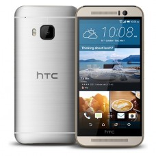 Смартфон HTC One M9+ 32Gb Silver