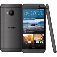 Смартфон HTC One M9s Gray