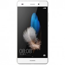 Смартфон HUAWEI P8 lite White
