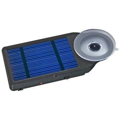 Зарядное устройство Bresser Solar CarCharger, код: 688