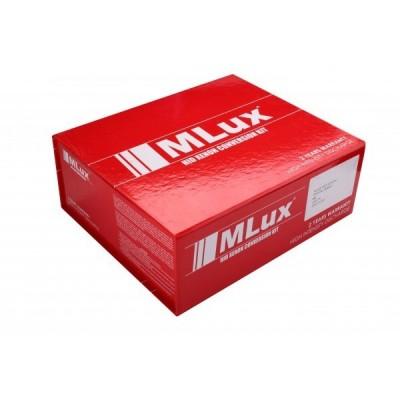 Комплект биксенона MLux CLASSIC 35 Вт для цоколей H13, 9004/HB1, 9007/HB5, код: 911