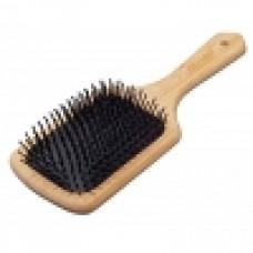 Щетка для волос «Bamboo-Line» Nylonborsten 13-рядная