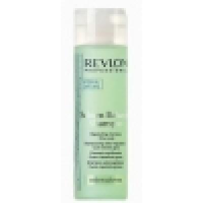 Шампунь для жирной кожи головы Revlon Professional Interactives Sebum Balance   Shampoo 250 мл, код: 177