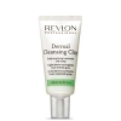 Глина очищающая, для кожи головы Revlon Professional Interactives Dermal  Cleansing Clay 15 шт (18 мл), код: 179