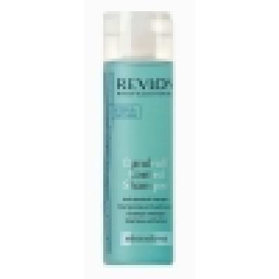 Шампунь против перхоти Revlon Professional Interactives Dandruff Control Shampoo 250 мл, код: 181