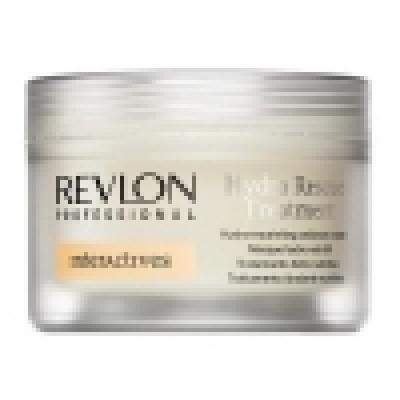 Крем для сухих и поврежденных волос Revlon Professional Interactives Hydra Rescue  Treatment 200 мл, код: 268