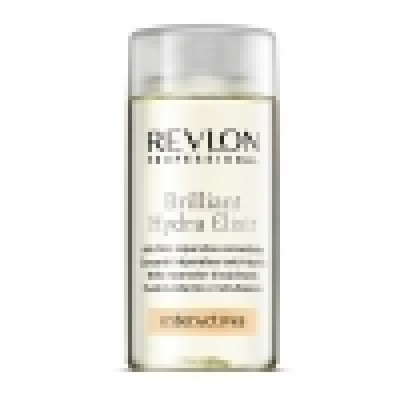 Эликсир для сухих и поврежденных волос Revlon Professional Interactives  Brilliant Hydra Elixir 125 мл, код: 270