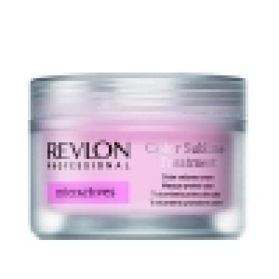 Крем для окрашенных волос Revlon Professional Interactives Color Sublime Treatment 750 мл, код: 277