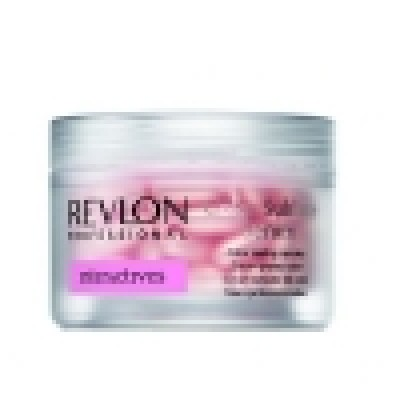 Сыворотка в капсулах для защиты цвета волос - Revlon Professional Interactives Color  Sublime Serum 18 капсул, код: 278