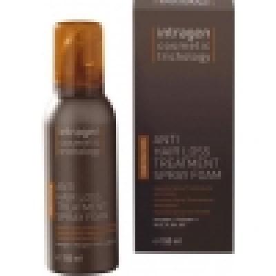 Спрей-пена против выпадения волос - Revlon Professional Intragen Anti-Hair Loss  Spray Foam 150 мл, код: 287