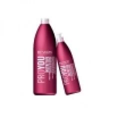 Шампунь увлажняющее питание - Revlon Professional Pro You Nutritive  Shampoo 1000 мл