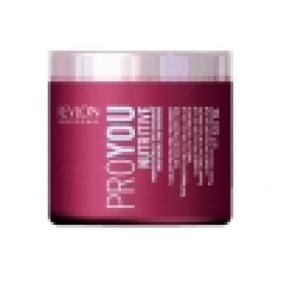Маска увлажняющее питание - Revlon Professional Pro You Nutritive Mask 500мл, код: 291