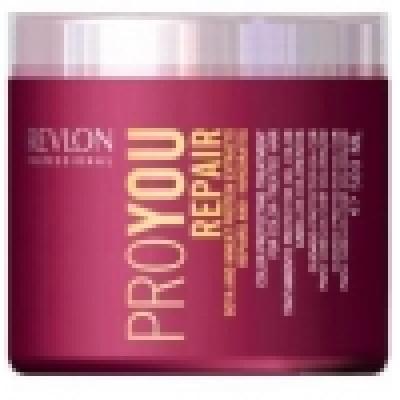 Восстанавливающая маска Revlon Professional Pro You Repair Treatment 500мл, код: 294