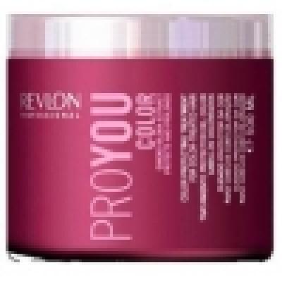Маска для окрашенных волос Revlon Professional Pro You Color Treatment 500мл, код: 297
